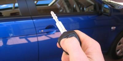 Renta a car Otopeni
