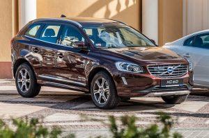 de ce sa alegem Volvo