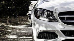 rugina mașina